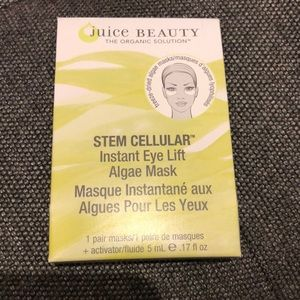 Juice Beauty Stem Cellular Instant Eye Lift Mask